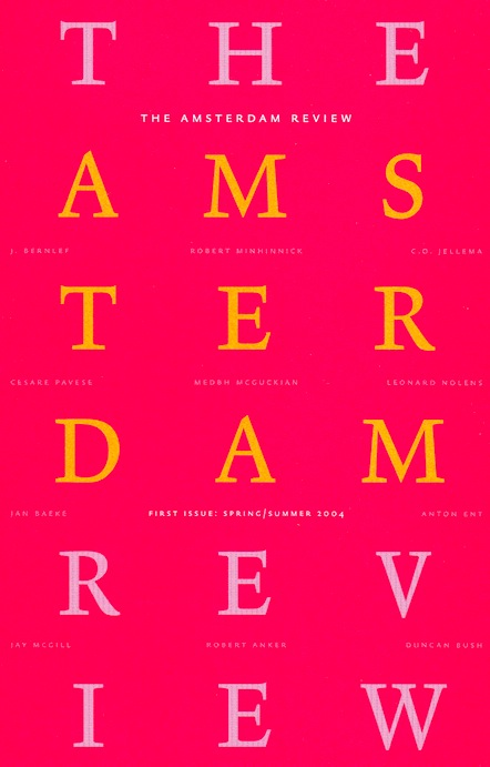 Amsterdam Review 1